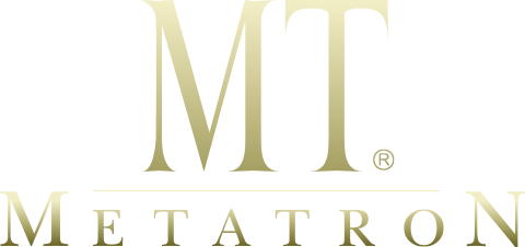 MT METATRON logo